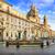 噴水 · 広場 · ローマ · イタリア · 市 · 石 - ストックフォト © givaga