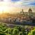 ドーム · 大聖堂 · フィレンツェ · イタリア · 空 · 建物 - ストックフォト © givaga