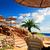 mar · vermelho · Egito · azul · água · do · mar · praia · céu - foto stock © givaga