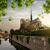 パリジャン · 川 · 表示 · 写真 · フランス - ストックフォト © givaga