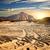 rocks in desert stock photo © givaga