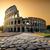 Romeinse · colosseum · stad · zon · licht · zee - stockfoto © givaga