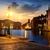 venice at dusk stock photo © givaga