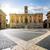 vierkante · Rome · Italië · heuvel · gebouw · straat - stockfoto © givaga