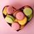 macarons in gift box stock photo © givaga