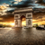 parisian arc de triomphe stock photo © givaga
