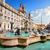 ローマ · イタリア · 像 · 文化 · 噴水 · 彫刻 - ストックフォト © givaga