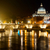 night view on vatican stock photo © givaga