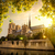 Cattedrale · di · Notre · Dame · tramonto · Parigi · Francia · francese · gothic - foto d'archivio © givaga