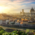 panorama of florence stock photo © givaga