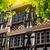pittoresco · quartiere · Francia · cielo · casa · costruzione - foto d'archivio © givaga