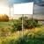 Billboard · grünen · Gras · Business · Gras · Hintergrund · Informationen - stock foto © givaga