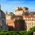 view on trajan forum stock photo © givaga