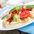 макароны · соус · овощей · продовольствие · сыра - Сток-фото © givaga
