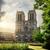 Париж · мнение · роз · цветы - Сток-фото © givaga