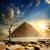 nagyszerű · piramis · Egyiptom · sír · nyár · Afrika - stock fotó © givaga