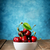 cherries in plate stock photo © givaga