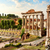 roman forum in rome stock photo © givaga