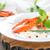 vermelho · cozinhado · temperos · comida · jantar - foto stock © givaga