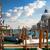ベニスの · 美しい · ヴェネツィア · イタリア · 空 · 家 - ストックフォト © givaga