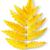autumn leaf of a mountain ash stock photo © givaga