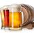 cerveza · rojo · cerveza · inglesa · oscuro · fiesta · madera - foto stock © givaga