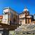 ローマ · フォーラム · ローマ · イタリア · 日 · 市 - ストックフォト © givaga