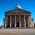 pantheon in paris stock photo © givaga