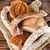調理済みの · 肉 · ソーセージ · 古い · 背景 · 脂肪 - ストックフォト © givaga