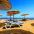 ビーチ · ホテル · エジプト · 高級 · 水 · 自然 - ストックフォト © givaga