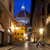 大聖堂 · ミラノ · イタリア · 空 - ストックフォト © givaga