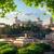 storico · Roma · cityscape · view · costruzione - foto d'archivio © givaga