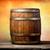 tölgy · hordó · vászon · szép · vízcsap · klasszikus - stock fotó © givaga