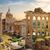 római · fórum · nyár · romok · napos · nap - stock fotó © givaga