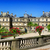 château · Luxembourg · bâtiment · fond · montagne · pierre - photo stock © givaga