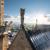 Párizs · hölgy · Eiffel-torony · Franciaország · égbolt · város - stock fotó © givaga