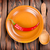 pimenta · de · caiena · pimenta · inteiro · cortar · metade · branco - foto stock © givaga