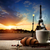 coffee break in paris stock photo © givaga