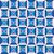 kék · minta · szín · fényes · dekoratív · virág - stock fotó © glasaigh