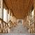 arquitectónico · joven · silla · de · ruedas · hasta · escaleras · paciente - foto stock © glasaigh