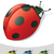 Lady Bug Icons stock photo © gleighly