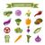 баклажан · растительное · фрукты · зеленый · здорового · органический - Сток-фото © glorcza