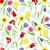 ayçiçeği · çiçek · vektör · ikon · çiçek · stil · ikonik - stok fotoğraf © glorcza