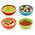 groentesoep · ingrediënten · achtergrond · keuken · dienst · eten - stockfoto © glorcza