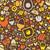 gebroken · ei · witte · voedsel · achtergrond · kip - stockfoto © glorcza