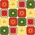 シームレス · 果物 · パターン · 紙 · 夏 · グループ - ストックフォト © glorcza