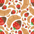croissant · icon · vector · lang · schaduw · web - stockfoto © glorcza