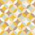 Retro · soyut · geometrik · kahverengi - stok fotoğraf © glorcza