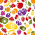 melancia · comida · pintar · fruto - foto stock © glorcza