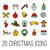 ensemble · couleur · icônes · affaires · mains · main - photo stock © glorcza